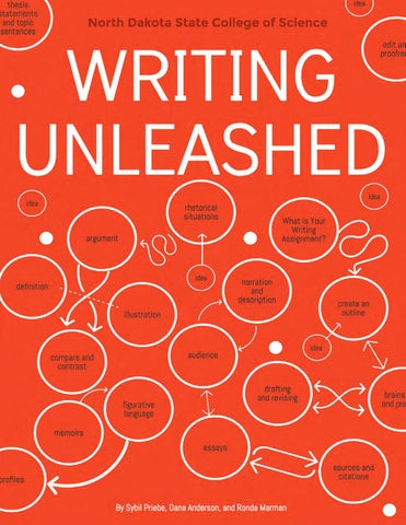 Writing For Success Textbook By Flathead Valley Community College