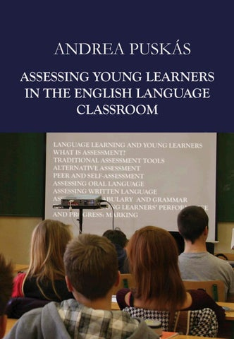 Teaching Young Language Learners Annamaria Pinter Pdf