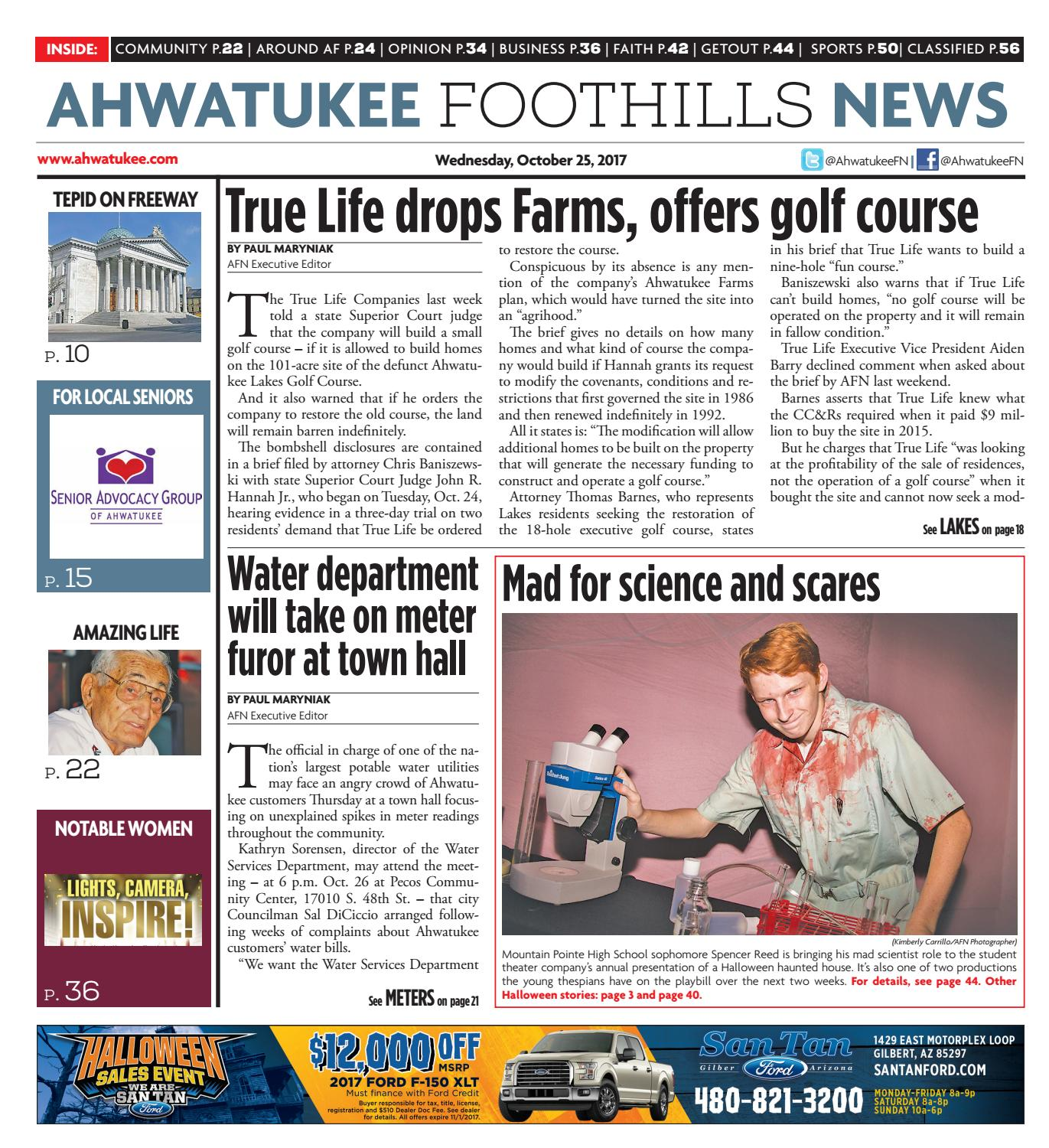 Ahwatukee foothills news october 25 2017 by times media group issuu fandeluxe Gallery