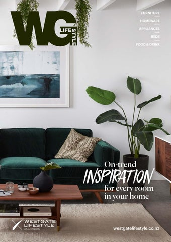 Magnificent Westgate Lifestyle 2017 By Kiwi Property Issuu Pabps2019 Chair Design Images Pabps2019Com