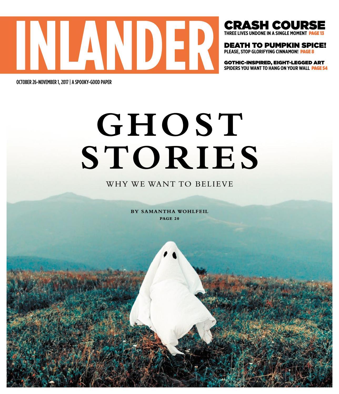 Inlander 10/26/2017 by The Inlander - issuu