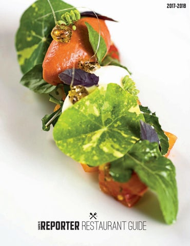 Asheville-Area Eats & Drinks (2013-2014) by Mountain Xpress - issuu