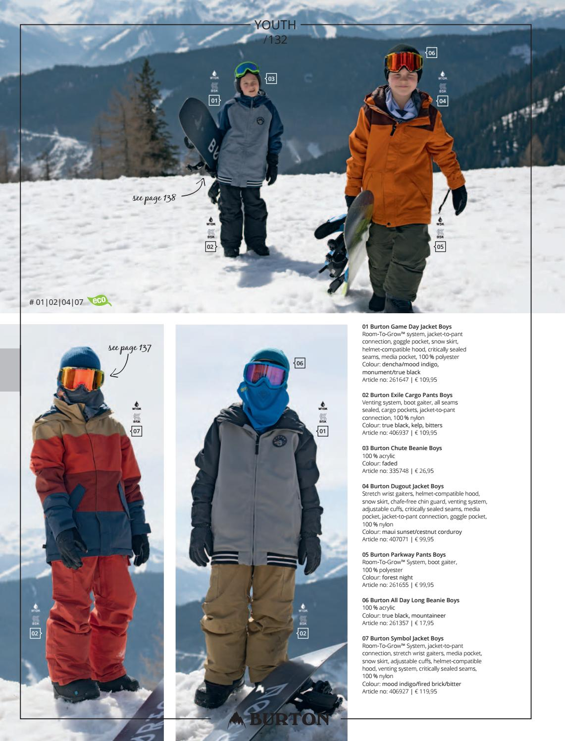 0138c5bbf92 Blue Tomato Snowboard Catalogue 2017 18 by Blue Tomato - issuu