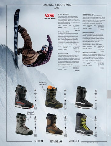 0c08934ee7 Blue Tomato Snowboard Catalogue 2017 18 by Blue Tomato - issuu