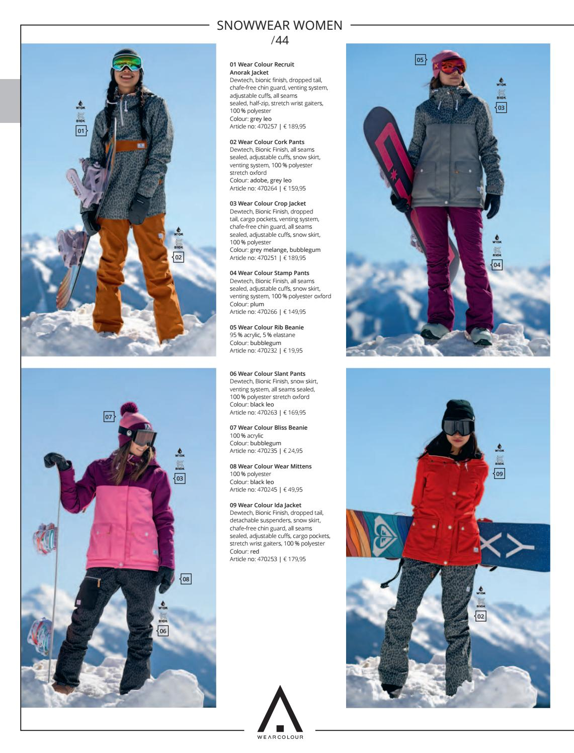 Blue Tomato Snowboard Catalogue 2017/18 by Blue Tomato - issuu