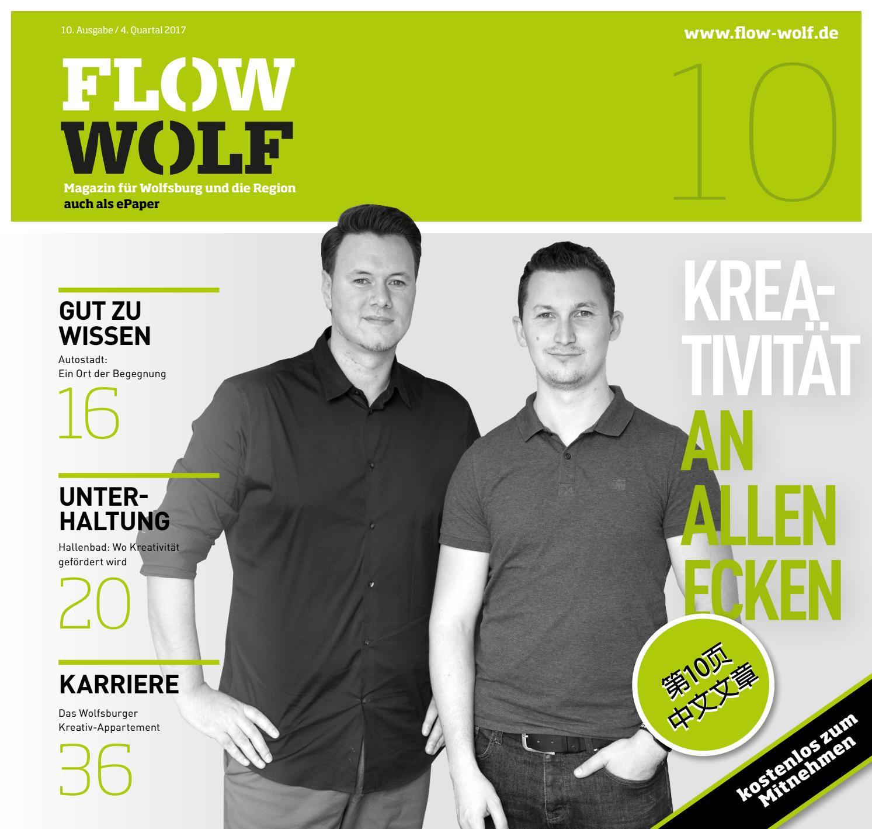 FLOW WOLF 10 Q4 2017 by FLOW WOLF issuu