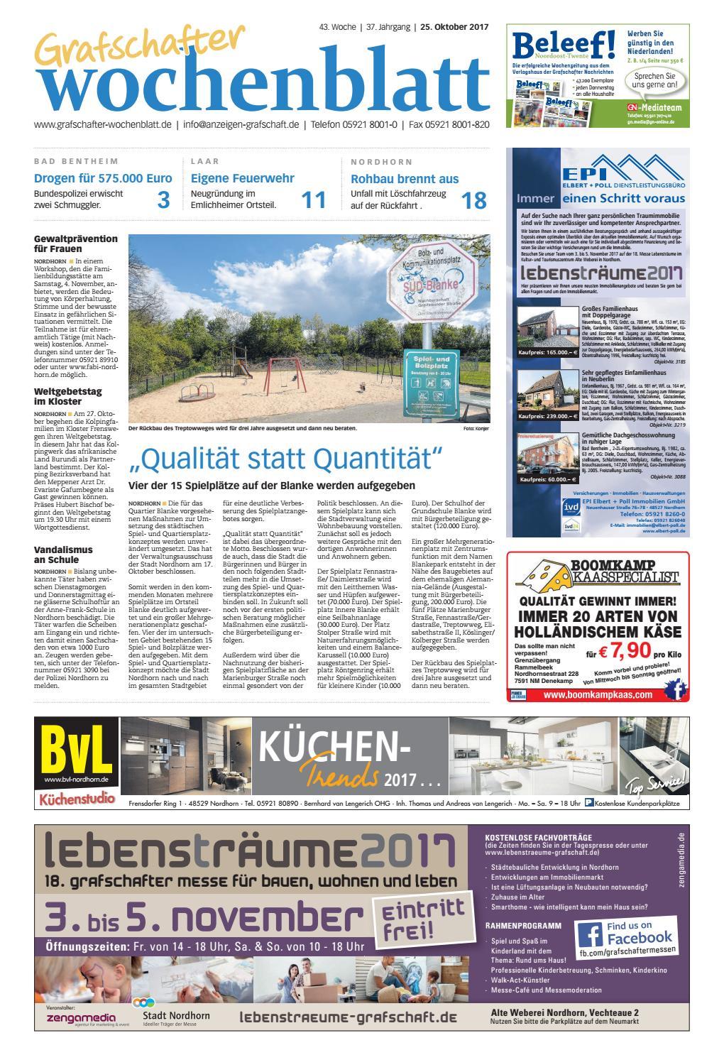 Medebacher Anzeiger Ausgabe vom 05 04 2017 Nr 13 by Brilon