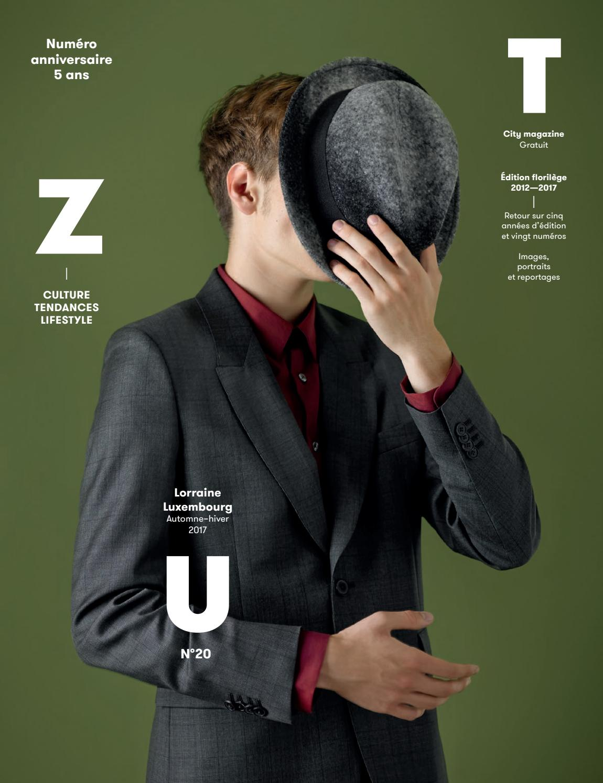 1f1683a903f Zut 20 Lorraine-Luxembourg by Zut Magazine - issuu