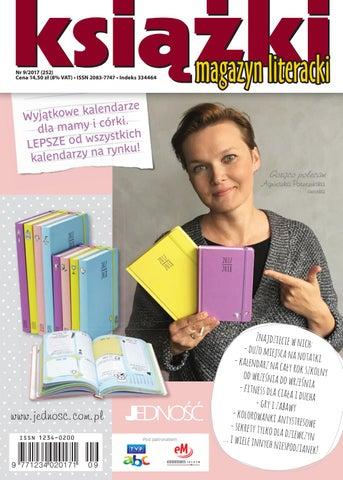 0a5d2ca86f4fe0 MLK 9_17 by Biblioteka Analiz Magazyn Literacki KSIĄŻKI - issuu