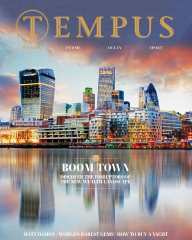cace763c895f Tempus Magazine  Issue 53 by Tempus Magazine - issuu