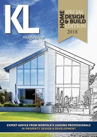 KL Magazine Home Design & Build Edition 2018 by KL Magazine - issuu