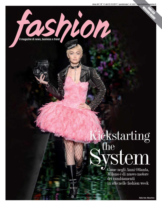 Flip page fa n 11 2017 by Fashionmagazine - issuu 2d91d79c57fd
