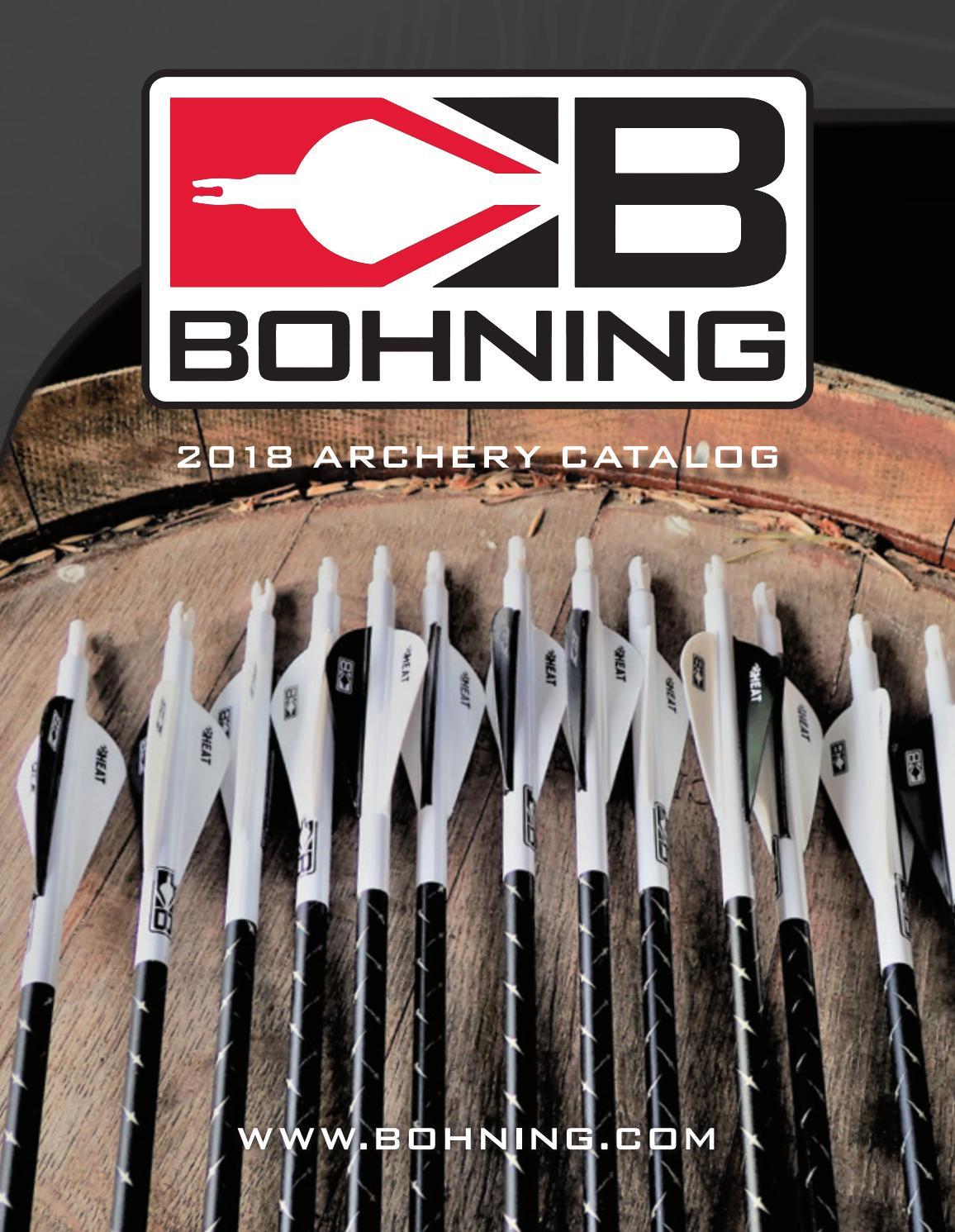 Bohning Archery Premium Feather Fletching Tape Free Shipping