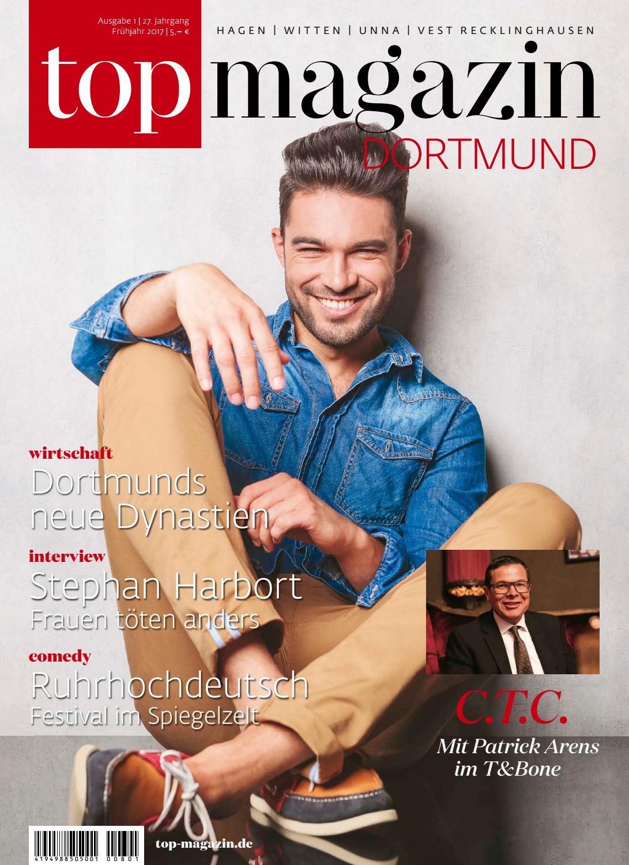 2017-01: TOP Magazin Dortmund   FRÜHJAHR by TOP Magazin Dortmund - issuu