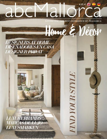 110th Abcmallorca Home Decor Edition By Abcmallorca Issuu