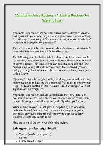 Diet salad recipes weight loss in urdu