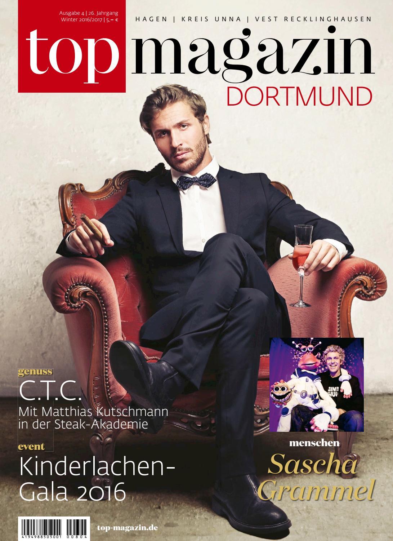 2016 04 top magazin dortmund winter by top magazin dortmund issuu - Matthias Malmedie Lebenslauf
