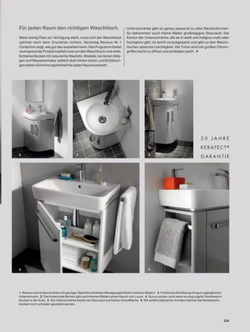 Geberit Keramag Bad Journal by wohnnet - issuu