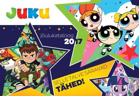 5822c3f1a03 Juku jõulukataloog 2017 by Juku Mänguasjakeskus - issuu