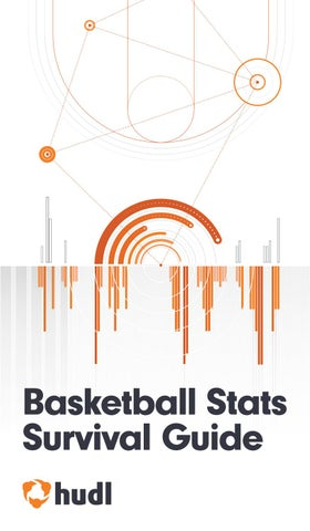 The Basketball Stats Survival Guide by Hudl - issuu