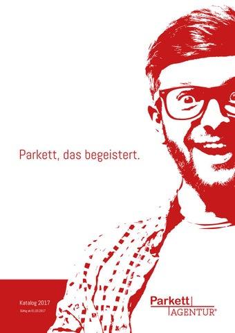 Parkett Agentur Katalog by wohnnet - issuu