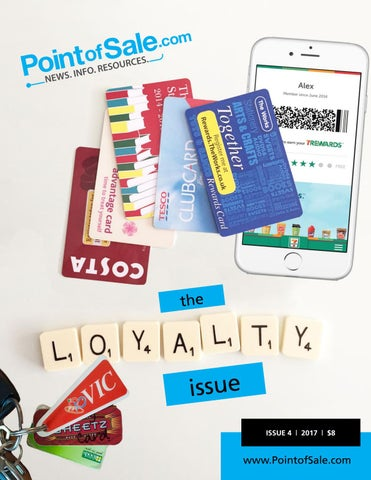 The Loyalty Issue PointofSale Magazine By Pointofsalecom - Microsoft word free invoice template pioneer woman mercantile online store