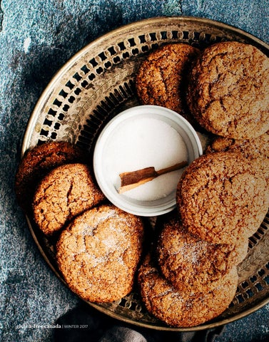 Page 42 of Soft & Chewy Ginger Cookies