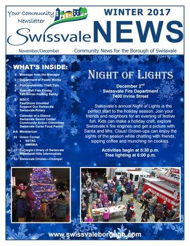 Swissvale Community Food Pantry