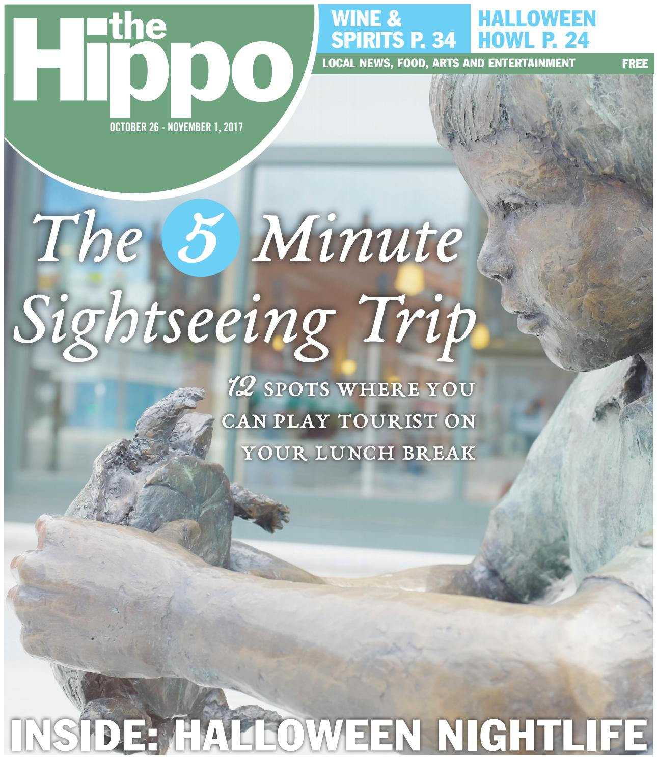 Hippo 10/26/17 by The Hippo - issuu