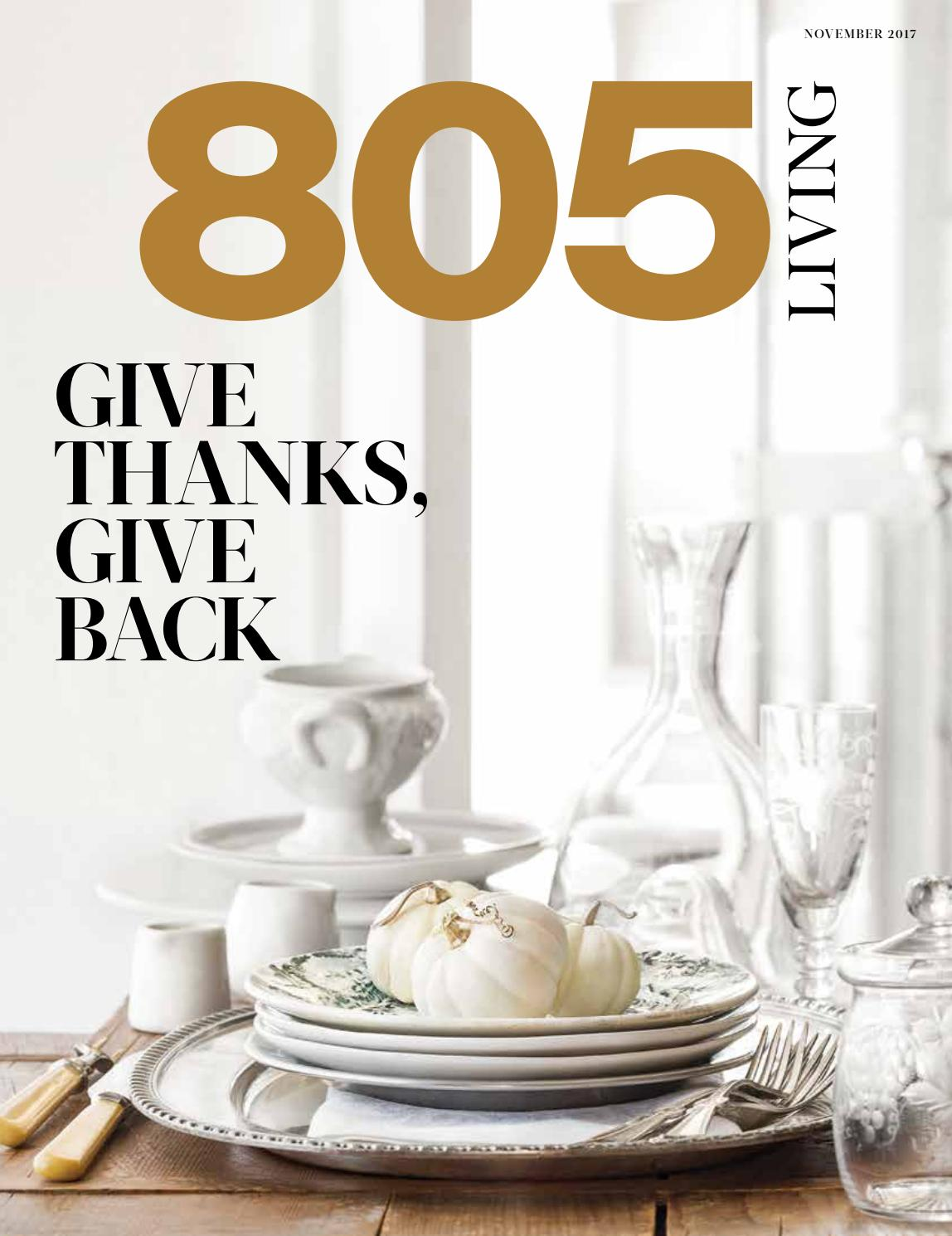 805 Living November 2017 by 805 Living - issuu