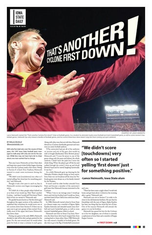 10.26.17 by Iowa State Daily issuu