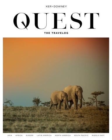 2017 Fall QUEST Magazine