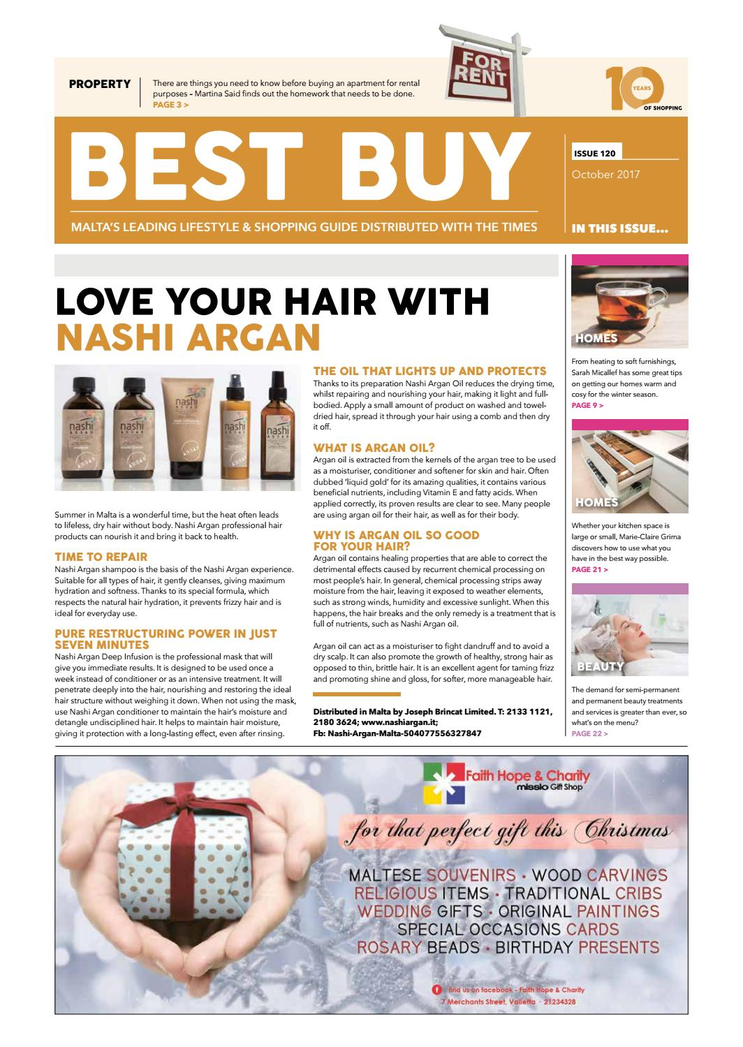 Best Buy October 2017 by Content House Group - issuu