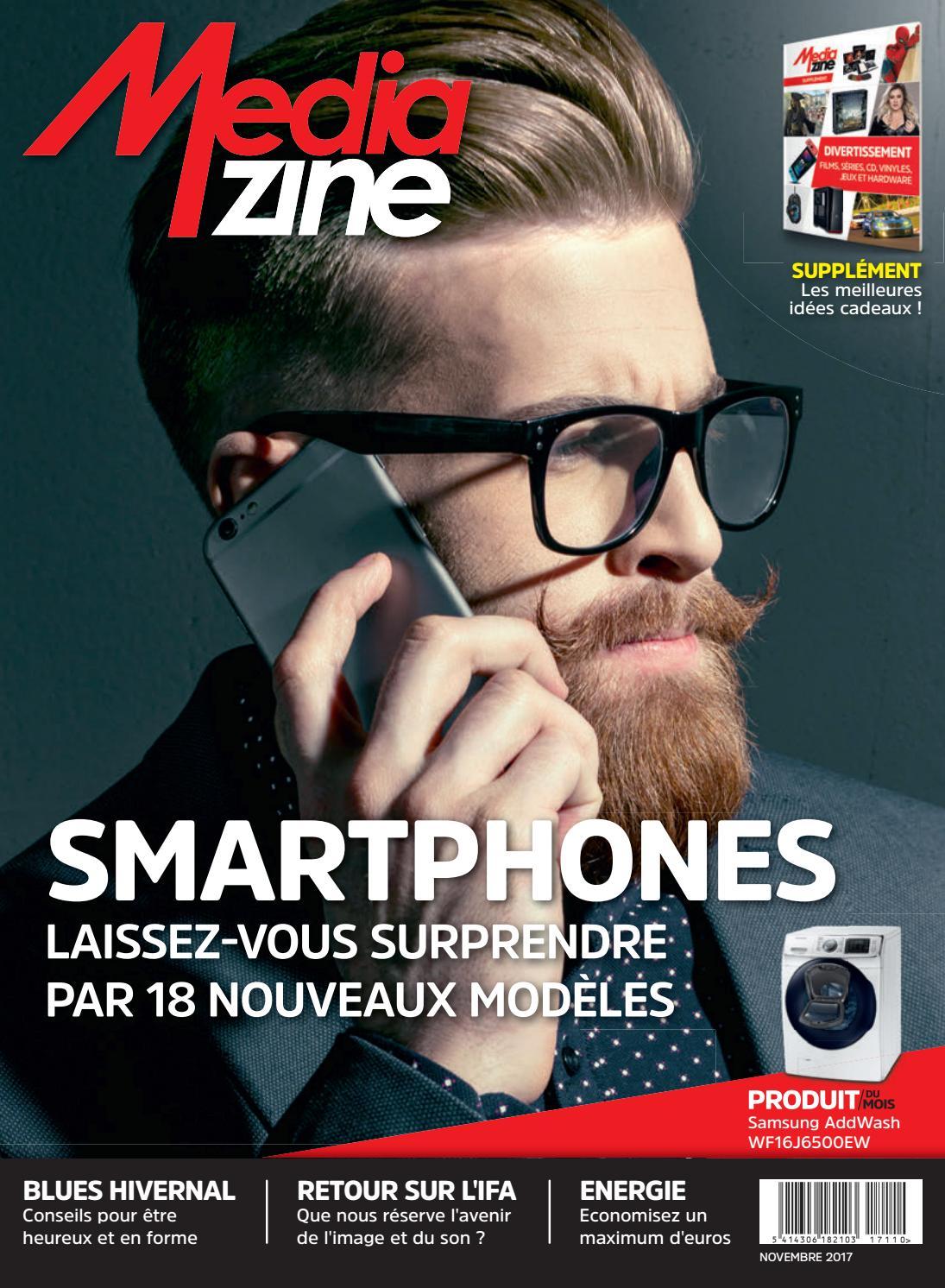 Mediazine Belgique Novembre 2017 by Mediazine België Belgique - issuu 4fd161097979