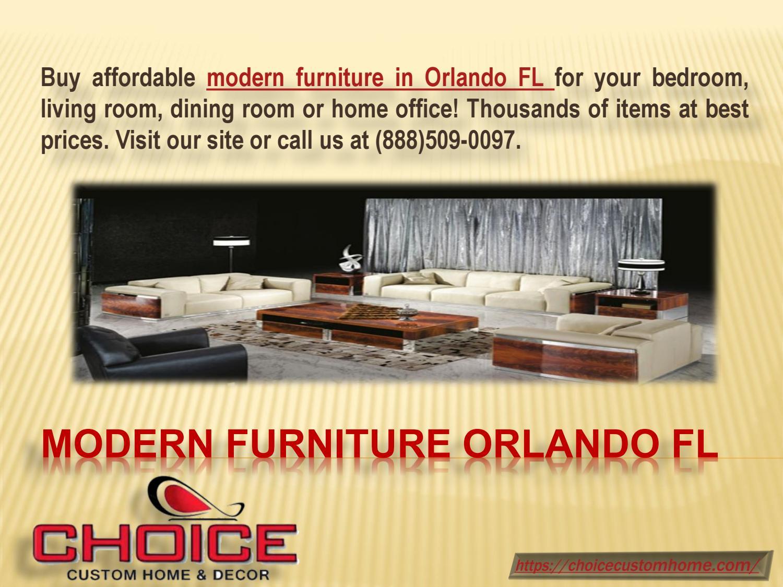 Contemporary furniture showroom fl by choice custom home issuu