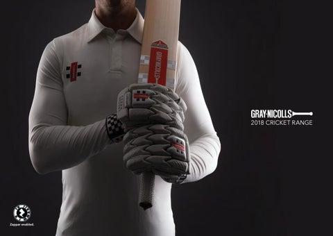 Gray-Nicolls Pro Full Cricket Sports Player Hand Protection Inner Batting Gloves