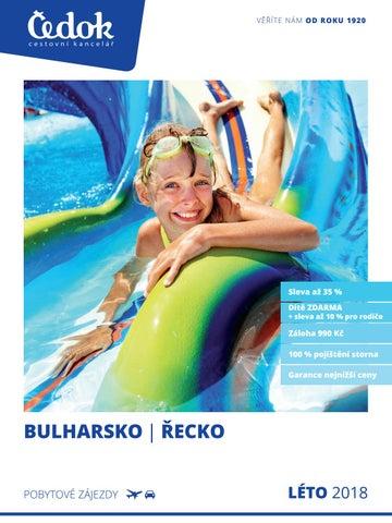 Čedok  Bulharsko fcf3aa83d5