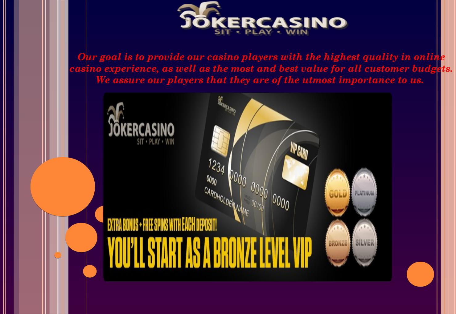 Kroon Casino Gratis Geld