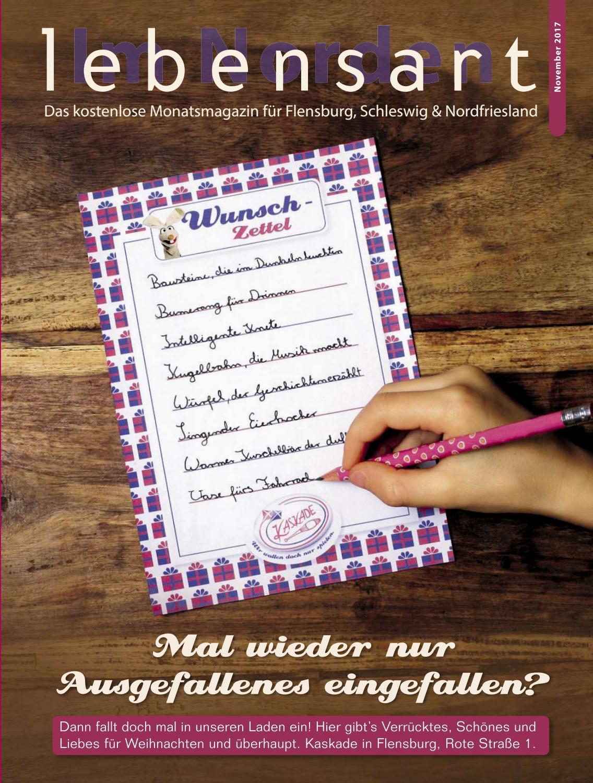 Lafl1117 By Verlagskontor Schleswig Holstein   Issuu