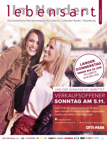 Lahl1117 By Verlagskontor Schleswig Holstein Issuu
