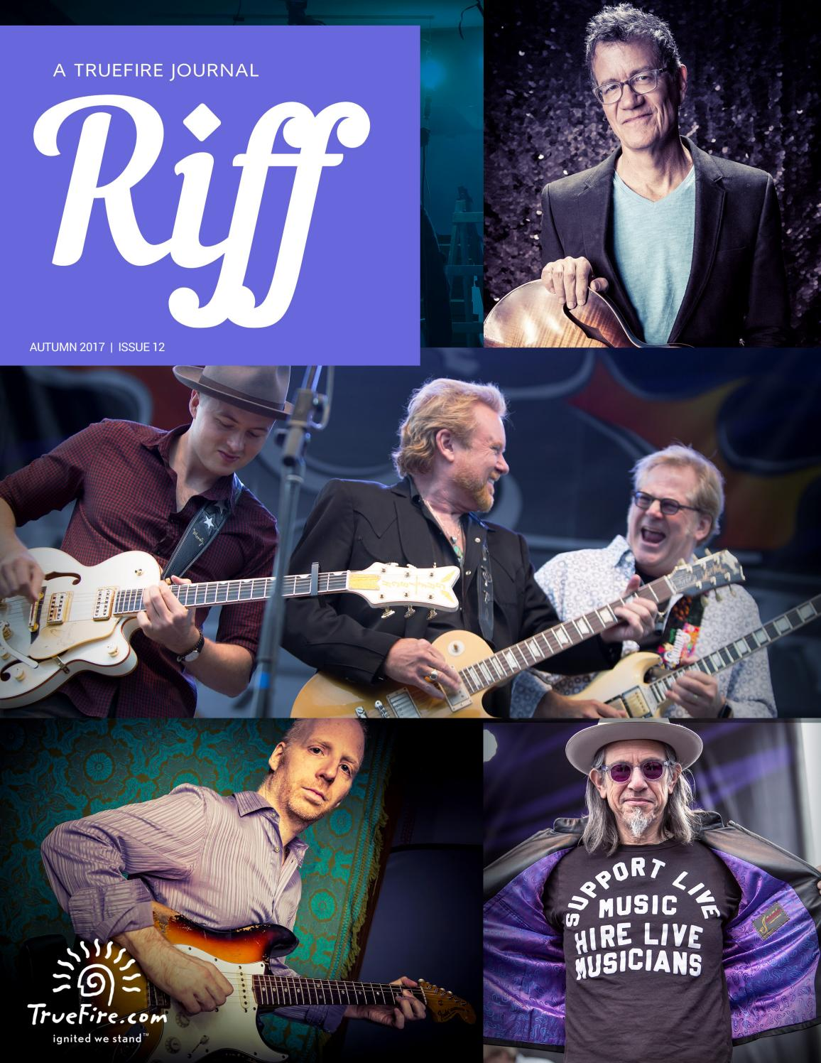 Riff journal spring 2015 issue 3 by riff journal issuu hexwebz Gallery