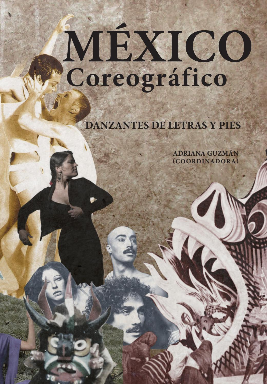 México coreográfico by Hayde Lachino - issuu f9302b00410