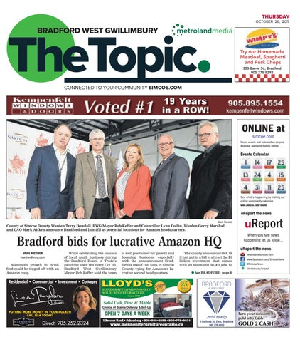 Bradford west gwillimbury topic october 26 2017 by bradford topic page 1 solutioingenieria Choice Image