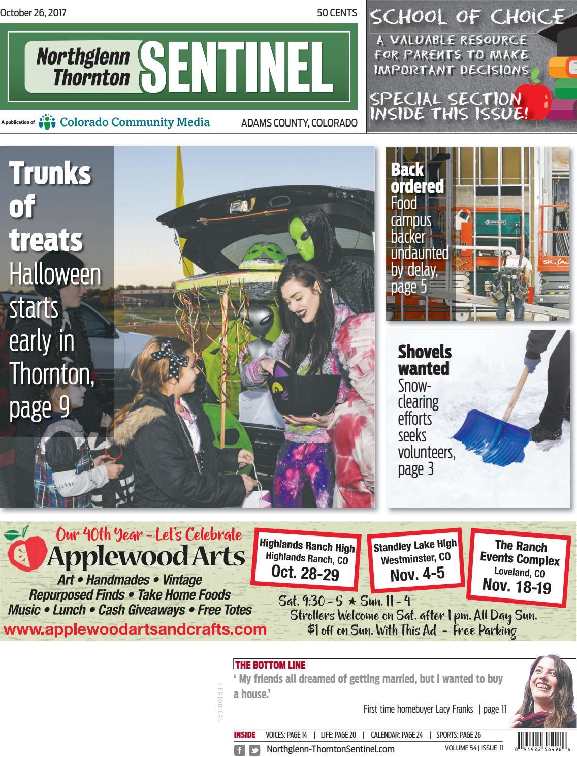 afda86cf5b Northglenn Thornton Sentinel 1026 by Colorado Community Media - issuu