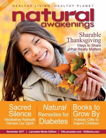Na Lancaster Nov2017 Online By Natural Awakenings Lancaster Berks