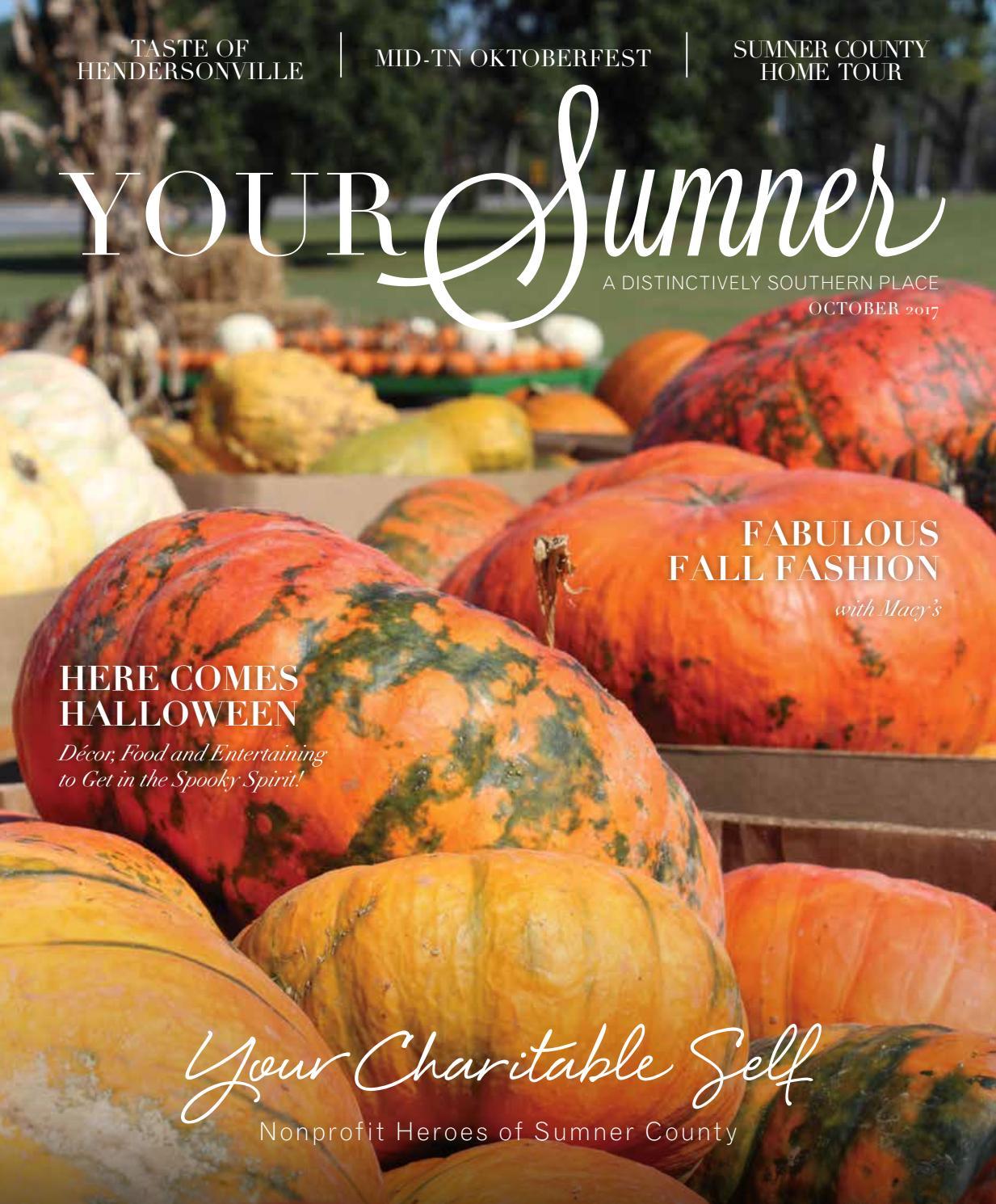 Your Sumner October 2017 By Robertson Media Group Williamson 2003fordwindstarelectricaldiagram Ford Windstar Hvac Vacuum Distinctively Southern Wedding Issuu