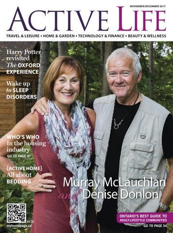 22ce7f0542424 Active Life Magazine - Nov/Dec 2017 by HOMES Publishing Group - issuu