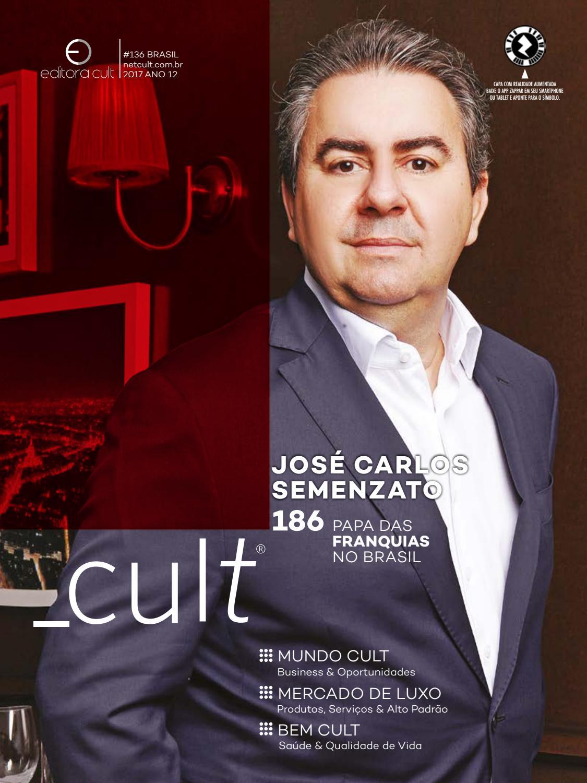 d454e6c7f10c6 CULT 136  José Carlos Semenzato by Revista Cult - issuu