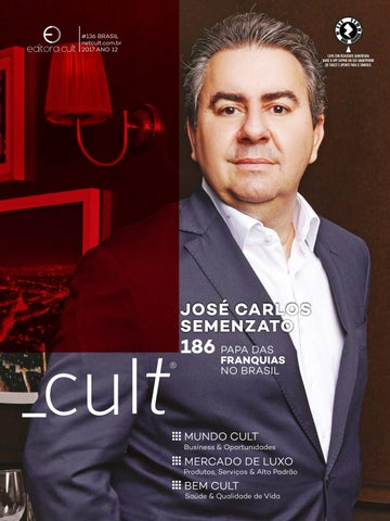 CULT 136  José Carlos Semenzato by Revista Cult - issuu 1663157b9a