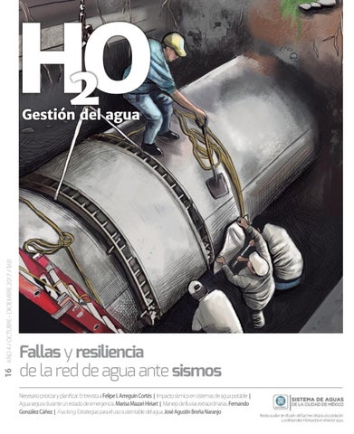 fc1983a0d71d H2O Gestión del agua 16, octubre-diciembre 2017 by Helios ...